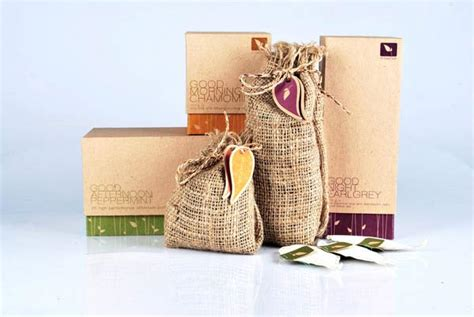 eco friendly tea packaging designs inspiration jayce