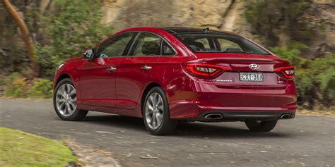 Kia Sonata by Kia Optima Gt V Hyundai Sonata Premium Comparison Review