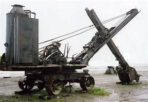 Steam shovel   Tractor & Construction Plant Wiki   Fandom ...