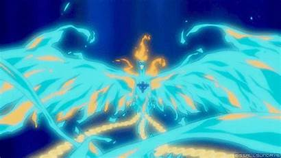 Marco Phoenix Mi Akuma Zoan Piece Anime