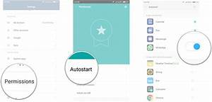 how to fix push notifications in miui 8 android central With miui 8 documents app