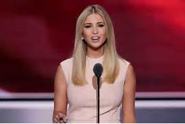 Ivanka Trump's Business Partner Responds to Alleged Labor Violations ...