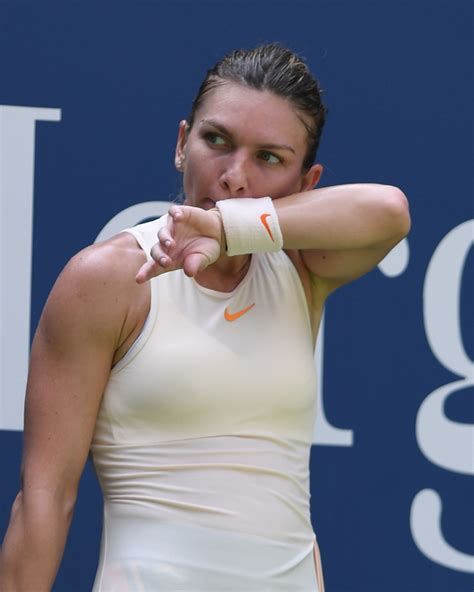 Wimbledon 2018: World No 1 Simona Halep stunned by Su-Wei Hsieh in third round as exodus goes on | The Independent