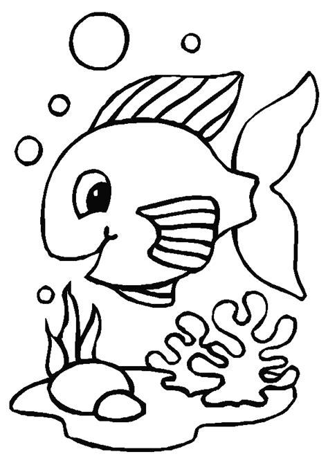 jeux de l ecole de cuisine de gratuit coloriage petit poisson hugolescargot com