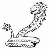 Coloring Snake Printable Coloringfolder Dari Artikel sketch template