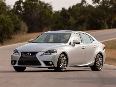 Lexus Is Sport Sedan 2014 Exotic Car Photo 05 Of 10