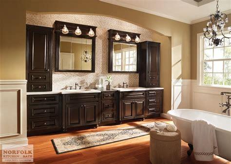 bertch bath darker finishes norfolk kitchen bath