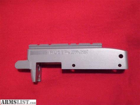 Armslist For Sale Ruger 1022 Receiver Silver