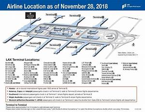 A Basic Guide To Los Angeles International Airport