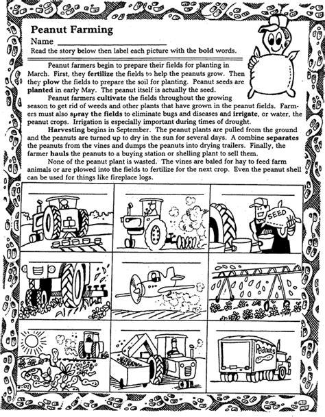 george washington carver coloring  activity book