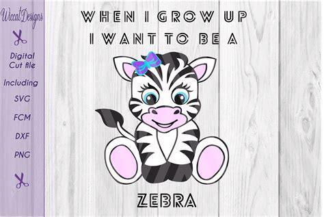 Download the quirky animals funny svg bundle 239207 today. Zebra svg, Baby zebra svg, girls svg, Nursery animals sv ...