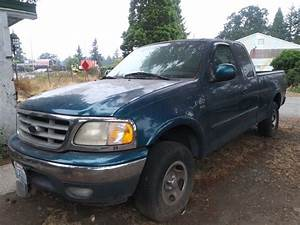99 Ford F150 For Sale In Tacoma  Wa