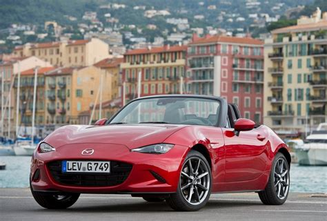 3 Convertibles For 3 Different Personality Types