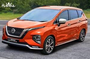 Adakah Ini Nissan Grand Livina  2019   Bakal Masuk Malaysia