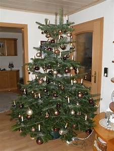Weihnachtsbaum Mit Rosa Kugeln : unsere weihnachtsb ume 2009 archiv plauderecke www ~ Orissabook.com Haus und Dekorationen