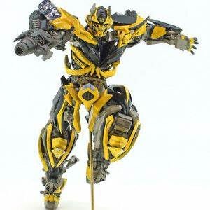 TRANSFORMERS 4 AOE Age of Extinction Lost Age Real Figure ...