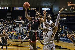 Austin Peay Govs overcome by hot-shooting Murray State in ...