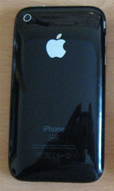 iphone pictures file iphone 3g rear jpg