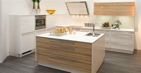 meuble central cuisine meuble cuisine ilot central vue 3d de la cuisine