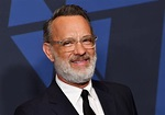 Tom Hanks becomes honorary Greek citizen - People - The ...