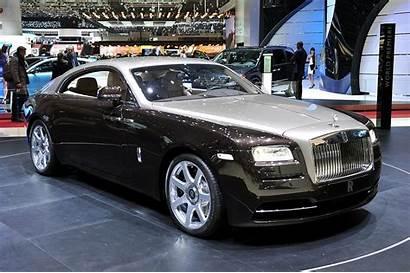 Wraith Royce Rolls Desktop