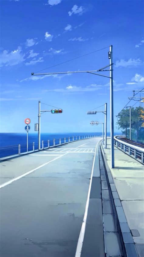 Anime City Scenery Wallpaper - master anime ecchi picture wallpapers city anime