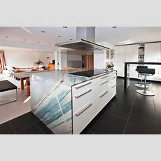 Granitarbeitsplatten Zb Für Die Küche