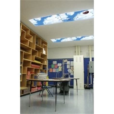 light covers for classroom i am curious about these light diffusers to go