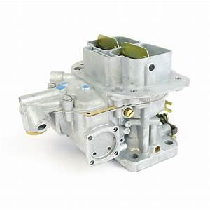 Weber 32  36 Dgv Carburettor Kit  Manual Choke Type