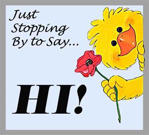 Hi Sweetie! Free Hi eCards, Greeting Cards | 123 Greetings
