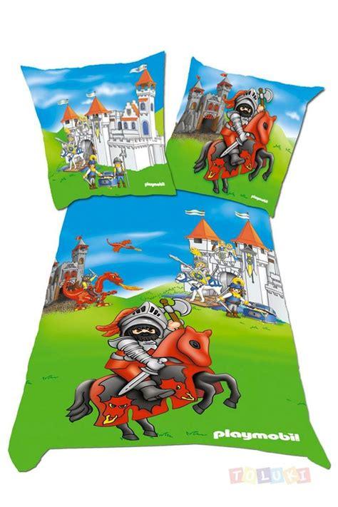 parure de lit playmobil les chevaliers http www toluki prod php id 557 toluki enfant