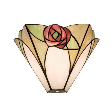 Art Nouveau Mackintosh Style Wall Washer Wall Light