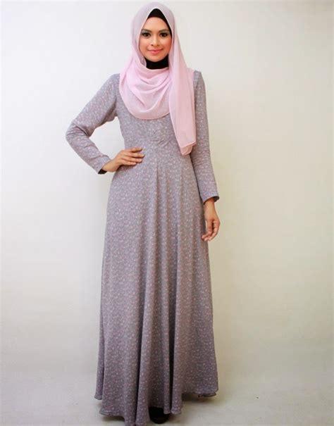 tips memilih kain gamis lebaran  nyaman dipakai