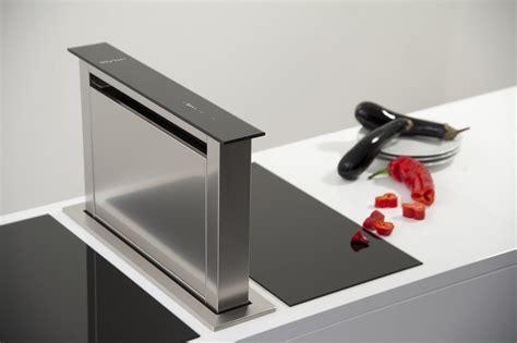 Downdraft Ventilation   For Residential Pros