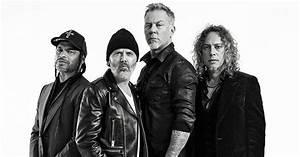 METALLICA Announce UK/European Tour with KVELERTAK - Metal ...