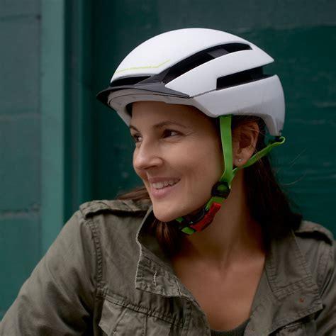 e bike helm e bike helm fahrradhelm pedelec helm cratoni c loom white green