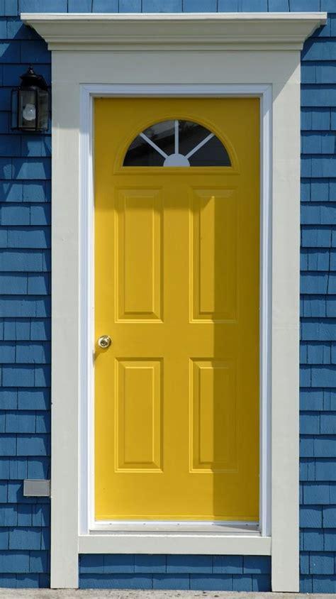 poignées de portes cuisine meilleures id 195 169 es 195 propos de portes jaunes sur dessin porte maison dessin maison porte
