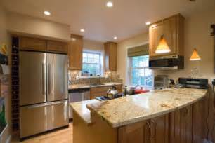 ideas for small kitchen remodel kitchen design ideas and photos for small kitchens and condo kitchens design bookmark 8068
