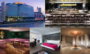 mondrian london hotel transformed   office