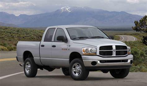 Recall Notice Dodge Recalls 186,000 Ram Heavy Duty Models