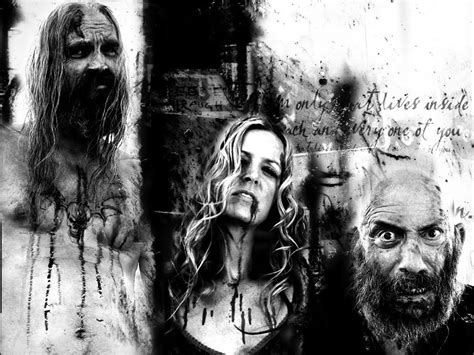 cast announced  rob zombies  devils rejects    hell