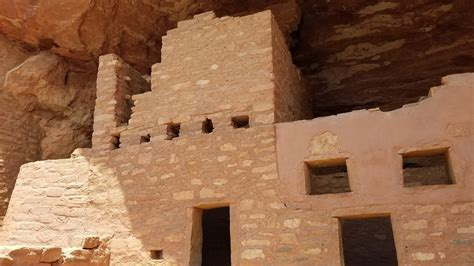 Manitou Cliff Dwellings Southwest Native American Museum