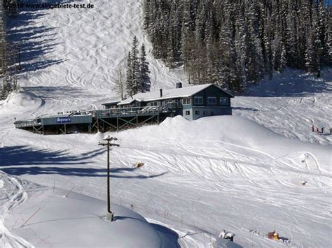 Ski Resort Aspen Mountain Ajax • Ski Holiday • Reviews ...
