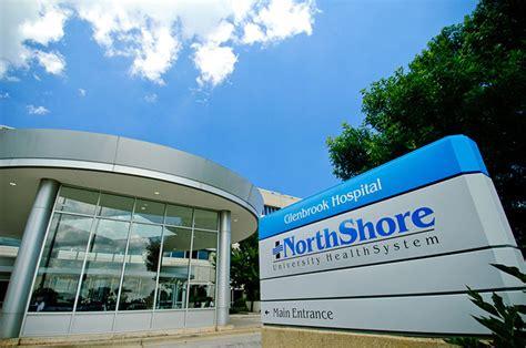 hospitals northshore
