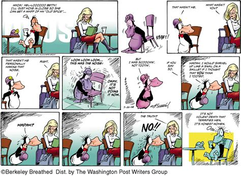 1000+ Images About Opus And Bill  Bloom County On Pinterest
