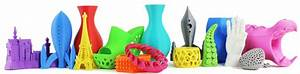 7 Best Images of 3D Printed Objects - Printed 3D Printers ...