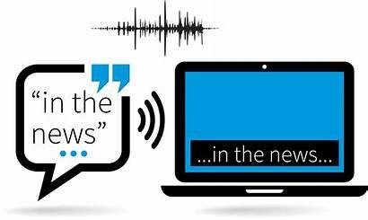Speech Text Telestream Based Transcription Press Engine