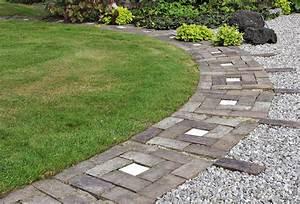 creer une allee de jardin mode d39emploi detente jardin With faire une allee de jardin en gravier 1 avancer avec le pas japonais