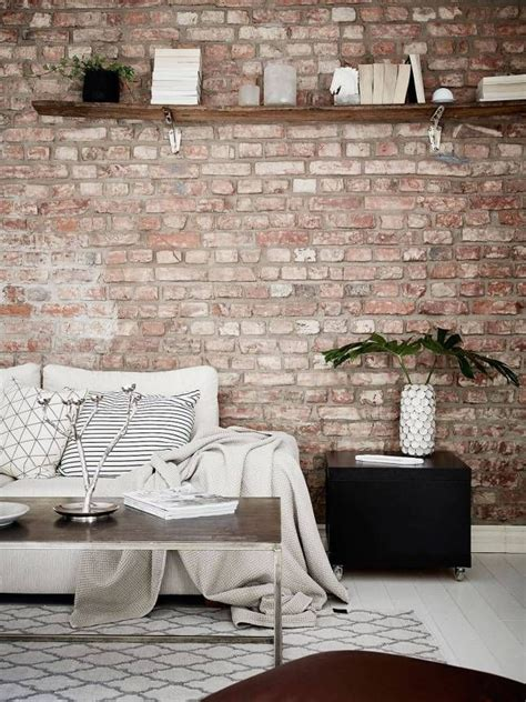 17 best ideas about interior brick walls on brick veneer wall brick walls and brick