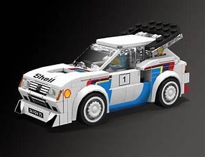 Auto 16 : lego ideas peugeot 205 turbo 16 lego speed champions ~ Gottalentnigeria.com Avis de Voitures